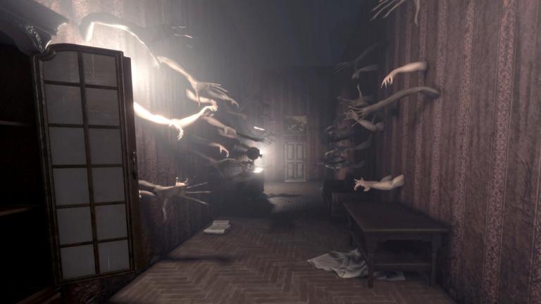 Those Who Remain : Le thriller psychologique retarde sa sortie de quelques jours
