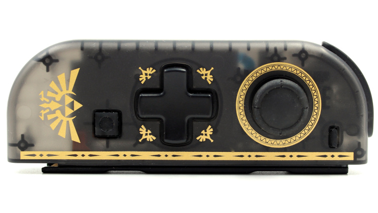 Test Hori D-Pad Controller  : Une alternative pour le JoyCon gauche de votre Switch ?