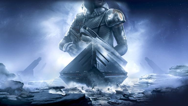 Destiny 2 sera jouable sur PS5 et Xbox Series X