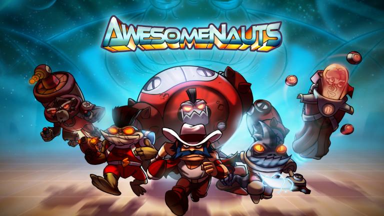 Devolver Digital tease un nouveau projet avec Ronimo Games (Awesomenauts)