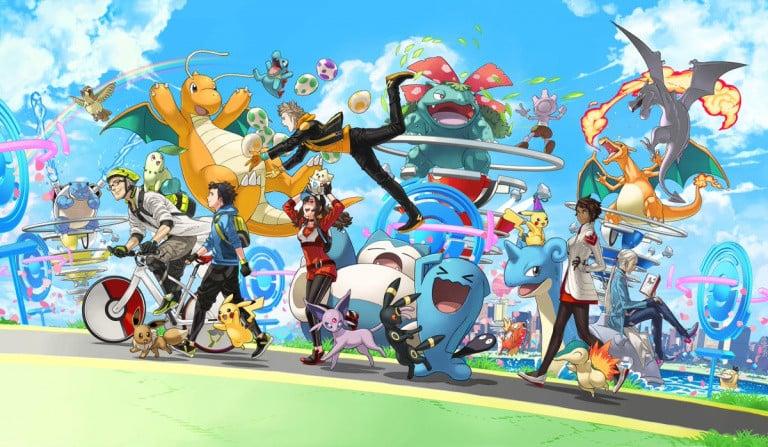 Pokémon GO : gagner 55 PokéPièces gratuites par jour, depuis chez soi ? Voici comment
