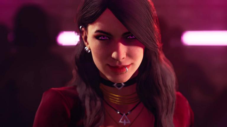 Une poignée d'images pour Vampire : The Masquerade - Bloodlines 2