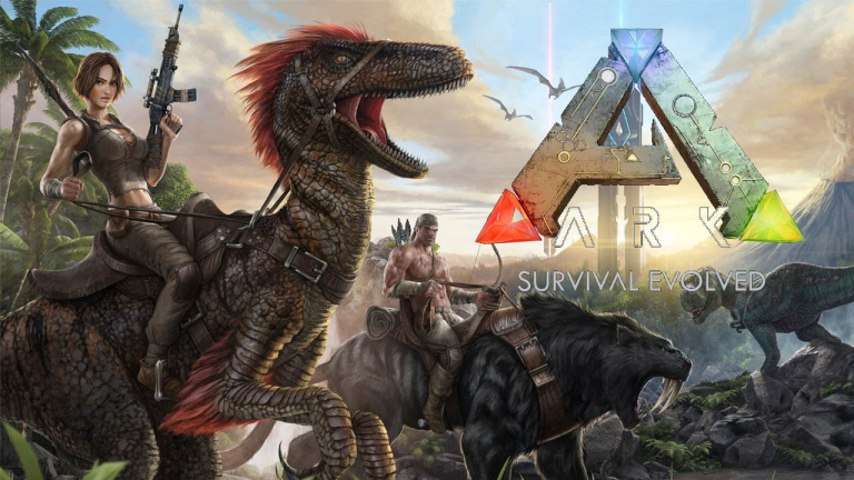 ARK Survival Evolved, extension Genesis : spawn de créatures, commandes à utiliser