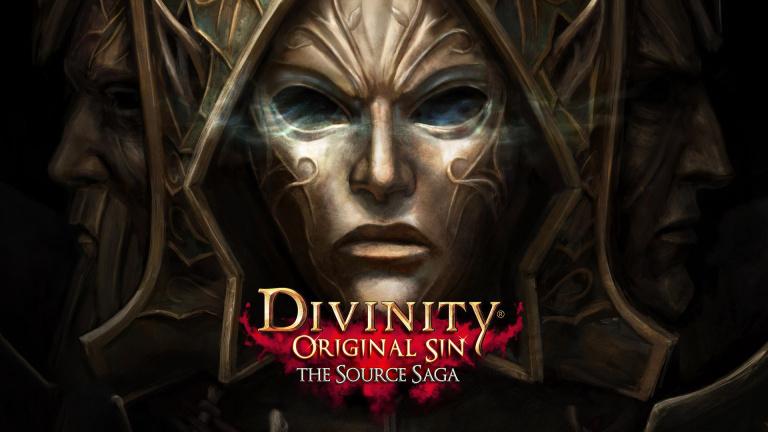 Larian Studios officialise le bundle Divinity : Original Sin - The Source Saga