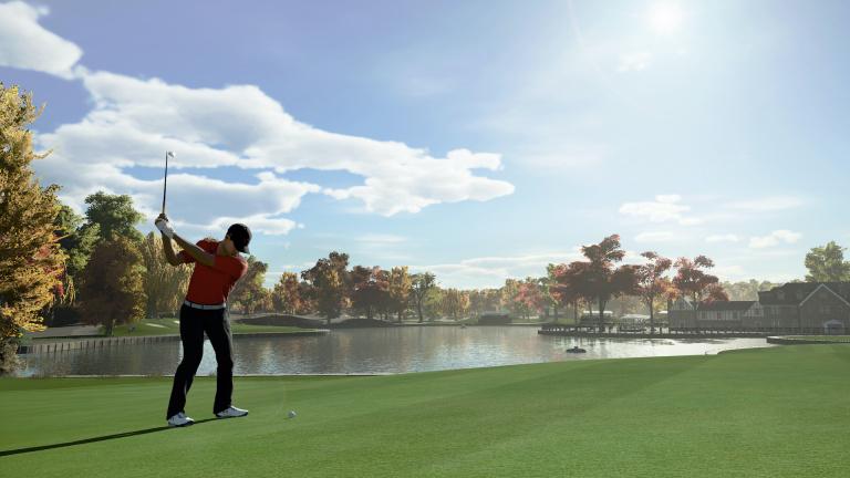 PGA Tour 2K21, le Golf revient sur les consoles !