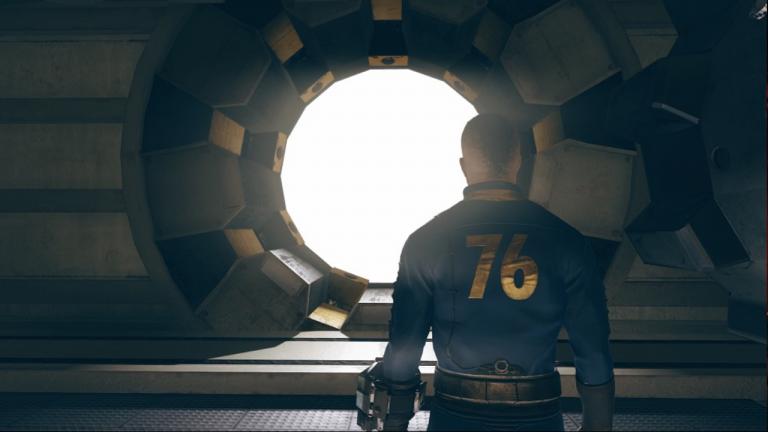 Fallout 76 : Bethesda publie sa feuille de route pour 2020