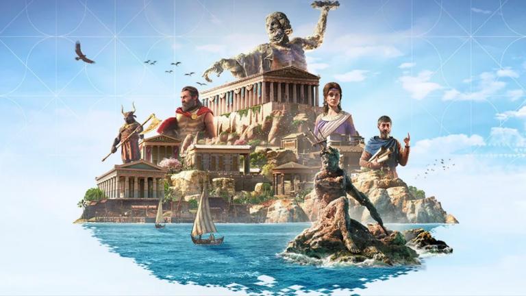 Assassin's Creed Origins et Odyssey : Les Discovery Tours offerts sur PC pendant quelques jours