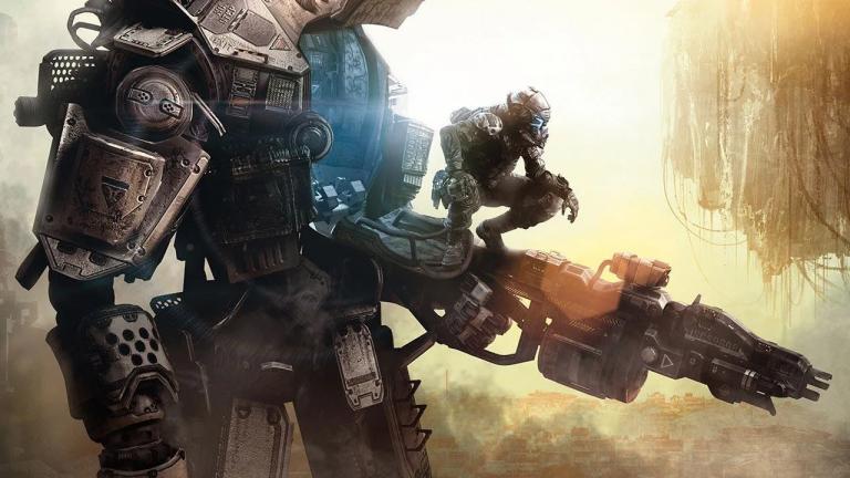 Aucun nouveau jeu en développement, le titre de 2019 annulé — Titanfall