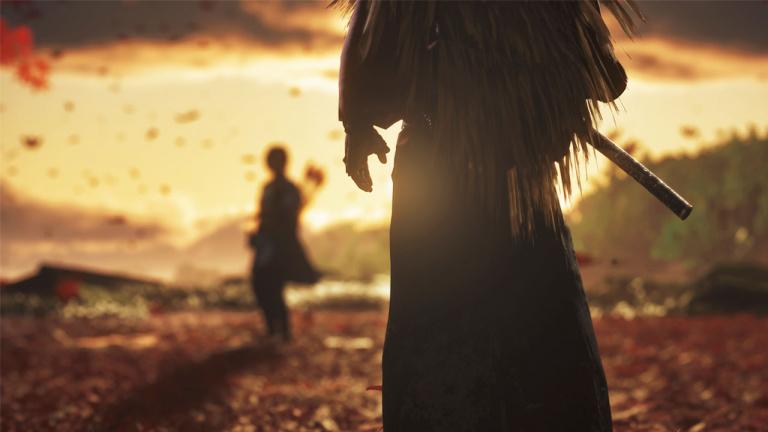 On fait le point sur... Ghost of Tsushima : open world, histoire, combats...