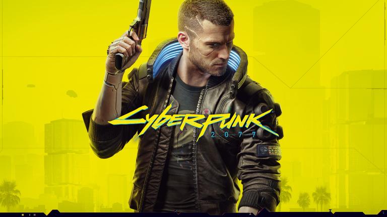 Cyberpunk 2077 célèbre Mad Max Fury Road en teasant un décor inédit