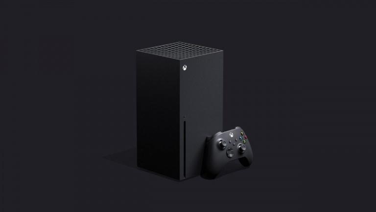 Xbox Series X : La France prioritaire pour accueillir la console de Microsoft
