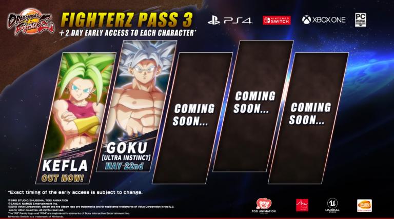 Dragon Ball FighterZ Show : plusieurs annonces prévues dimanche 16 août