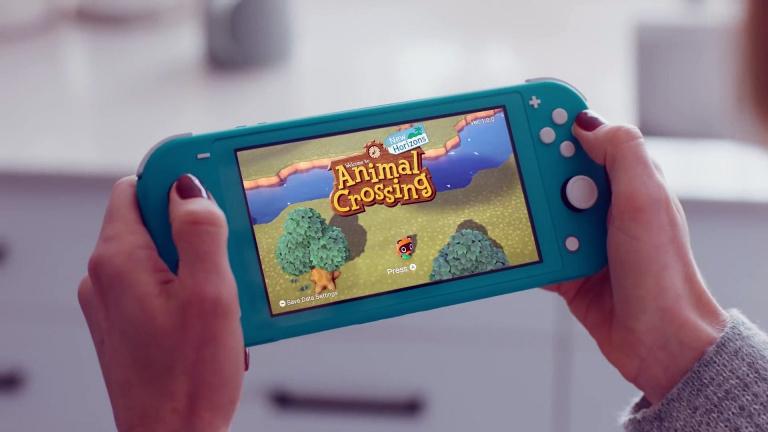 """Switch : La recherche """"Buy Nintendo"""" a grimpé de 890% au Canada durant le confinement"""