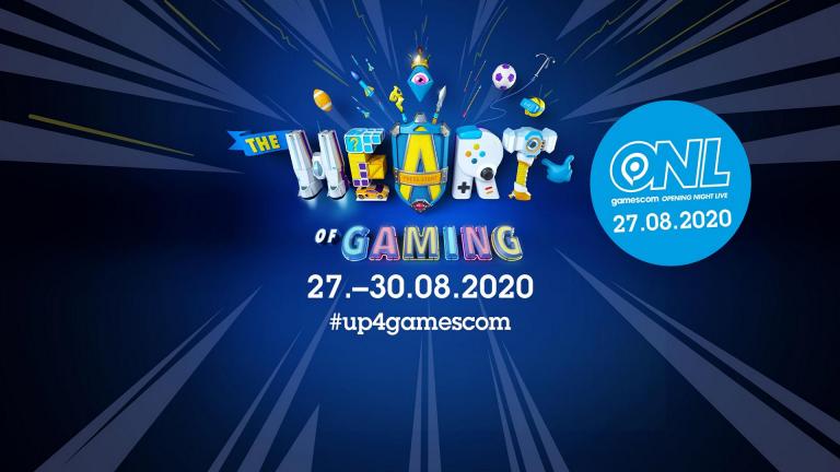 gamescom 2020 : L'événement digital est daté