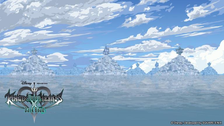 Kingdom Hearts Dark Road : la sortie du jeu mobile repoussée