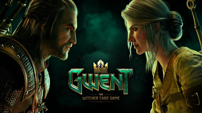 [MàJ] Gwent : The Witcher Card Game débarque sur Steam