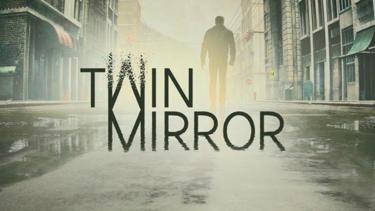 Twin Mirror tease de nouvelles informations
