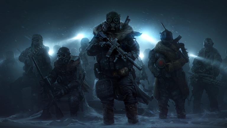 inXile exploitera l'Unreal Engine 5 pour son RPG next gen