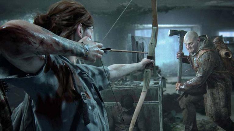PS4 Pro The Last of Us Part II - Les précommandes sont ouvertes