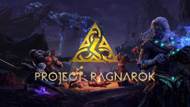 NetEase Games annonce Project : Ragnarok sur PC, consoles, Android et iOS