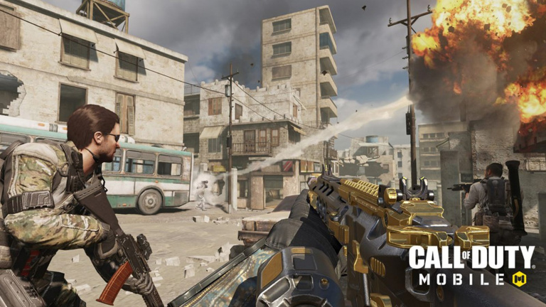 Call of Duty Mobile, saison 6 : Mission Agent maître, notre guide complet