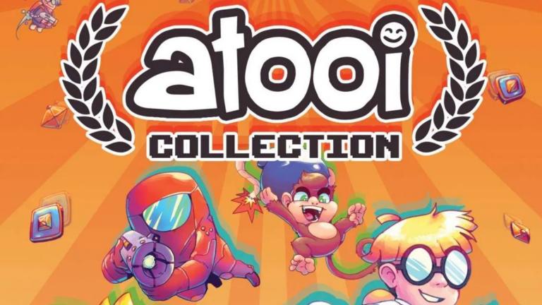 Atooi Collection : De nouveaux jeux 3DS pourraient paraître si celui-ci est un succès, selon Limited Run Games