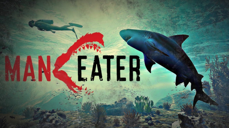 Maneater : les 33 trophées pour devenir le meilleur des prédateurs