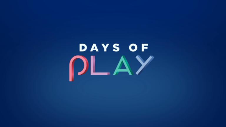 [MàJ] Days of Play : La vague de promotions inaugurée le 25 mai se dévoile