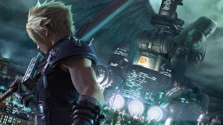 Final Fantasy 7 Remake réalise un lancement record pour la franchise