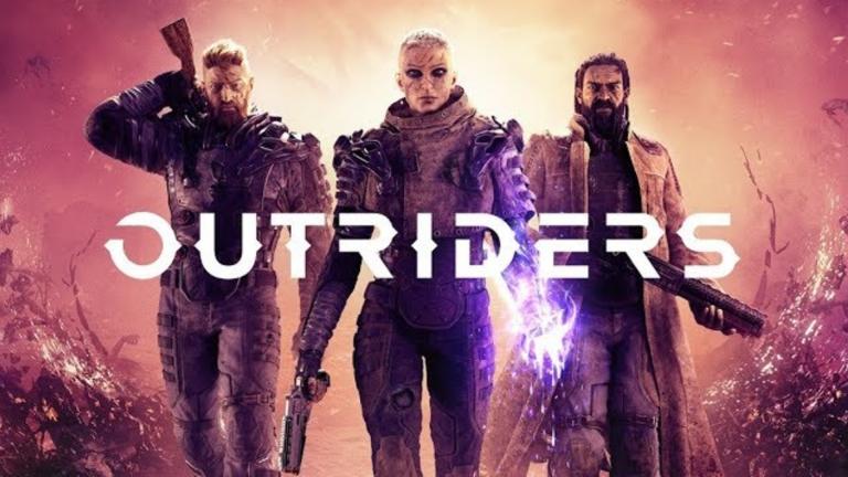 Outriders : Une émission mensuelle dédiée au jeu commencera jeudi prochain