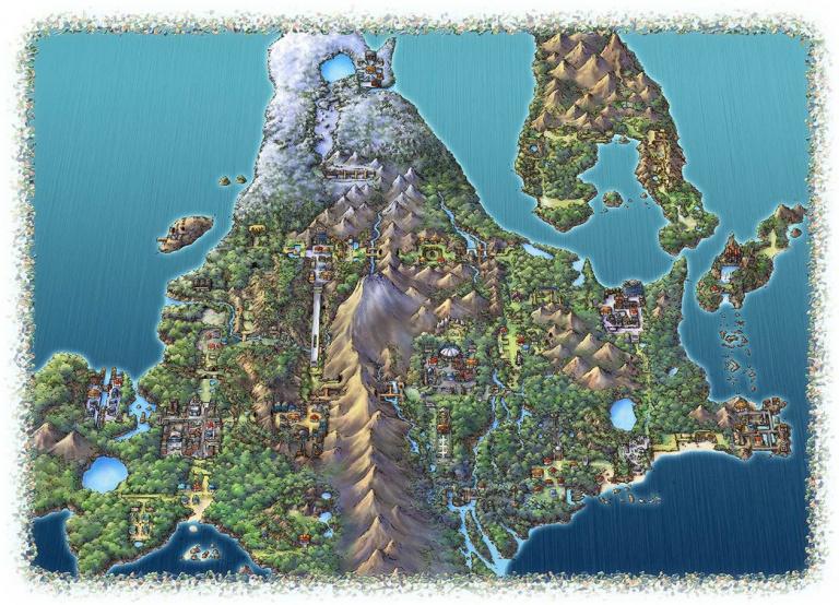 Pokémon GO, Défi Souvenir : notre guide pour profiter au maximum de l'événement autour de la région de Sinnoh !