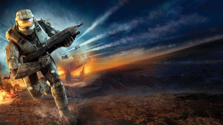 The Master Chief Collection (PC) : les tests d'Halo 3 débuteront en juin