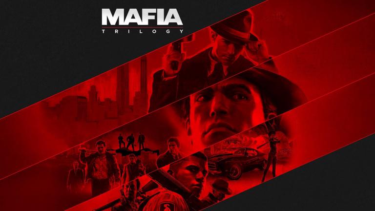 Mafia Trilogy : les précommandes sont lancées à la Fnac