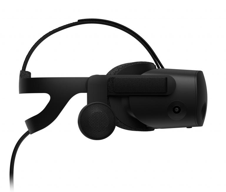HP officialise le Reverb G2, un nouveau casque de réalité virtuelle
