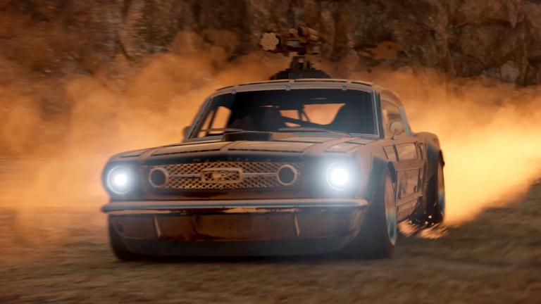 Fast & Furious : Crossroads se trouve une date de sortie et dévoile de nouvelles images