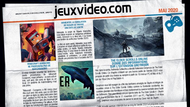 Les infos qu'il ne fallait pas manquer hier : PS5, GTA 6, Xbox...