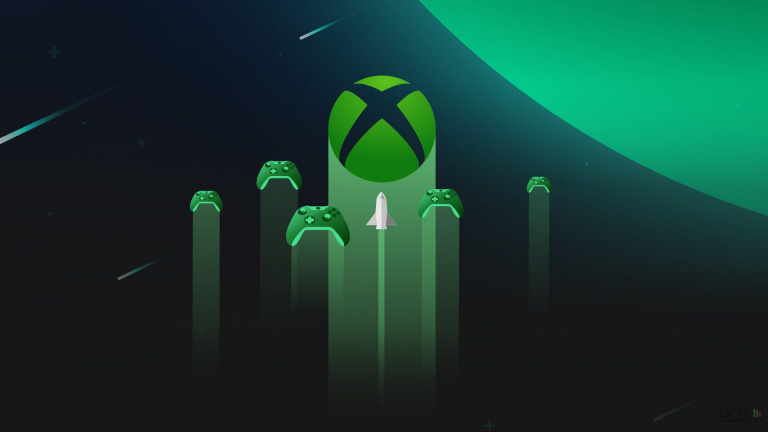 Projet xCloud : Cinq jeux intègrent la bêta du service