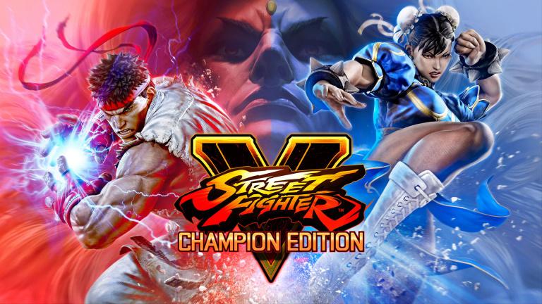 Street Fighter V : Champion Edition - Une toute dernière saison annoncée