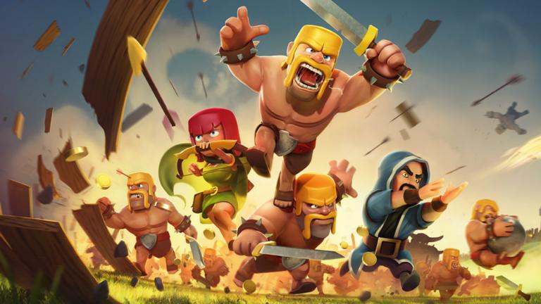 Mobile : Pendant le confinement, les Français ont téléchargé 40% de jeux de plus qu'en janvier