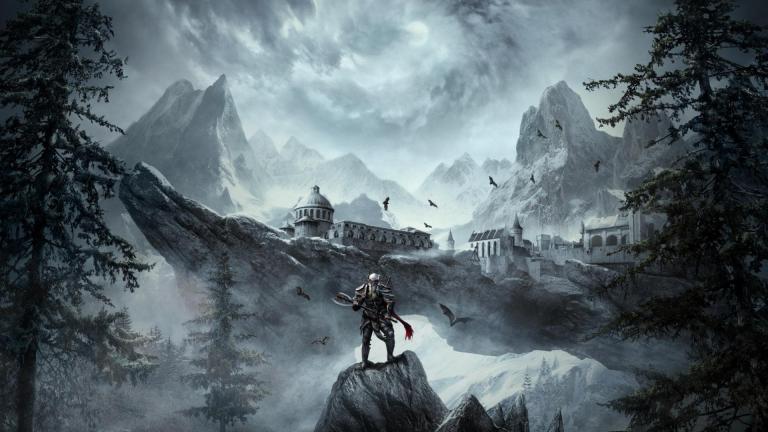 The Elder Scrolls Online : Greymoor - Un live Twitch aujourd'hui pour découvrir le chapitre