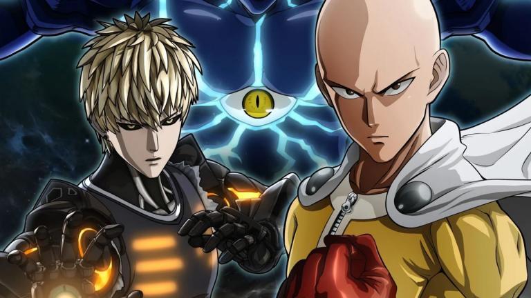 One Punch Man : A Hero Nobody Knows - Un nouveau personnage rejoindra prochainement le roster