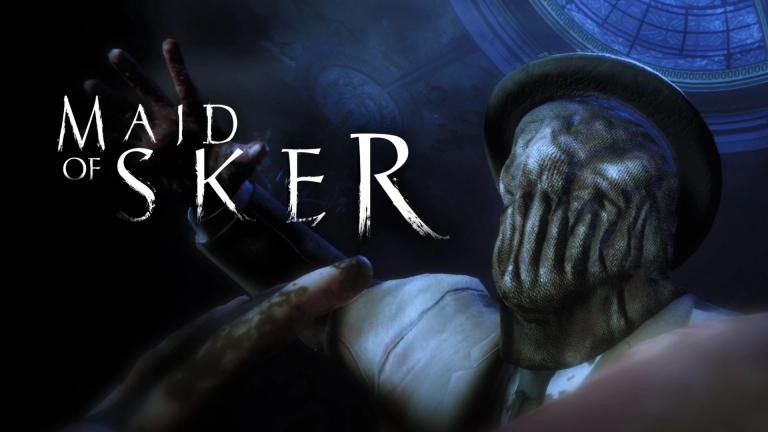 Maid of Sker est reporté au mois de juillet