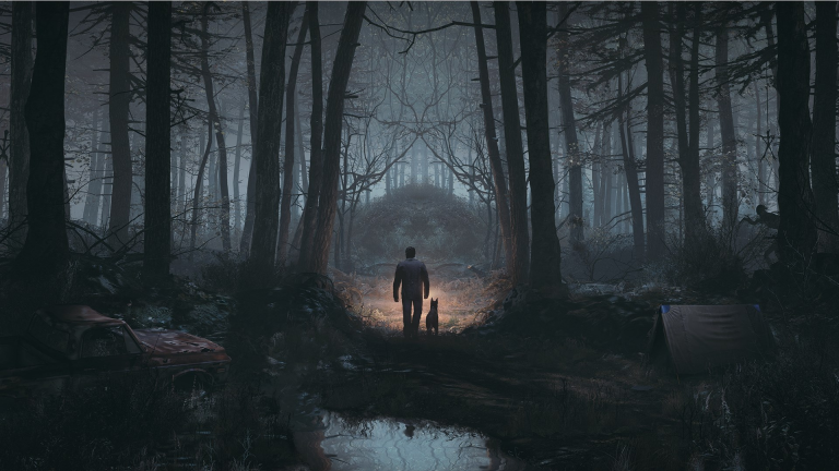 Blair Witch date sa sortie sur Nintendo Switch