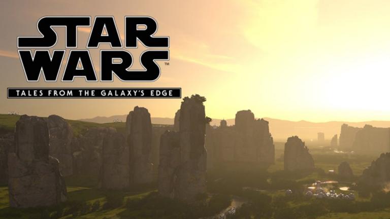 Star Wars : Tales from the Galaxy's Edge, une expérience VR annoncée pour 2020