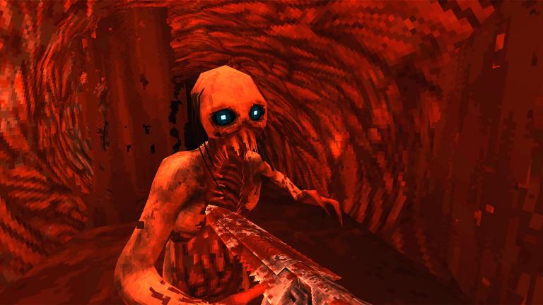 Wrath : Aeon of Ruin sortira de l'accès anticipé en 2021