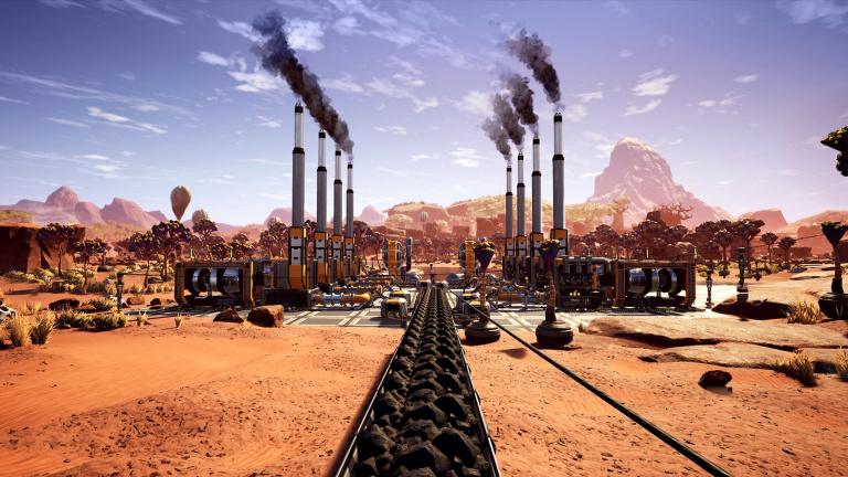 Satisfactory : Sortie prévue le mois prochain sur Steam