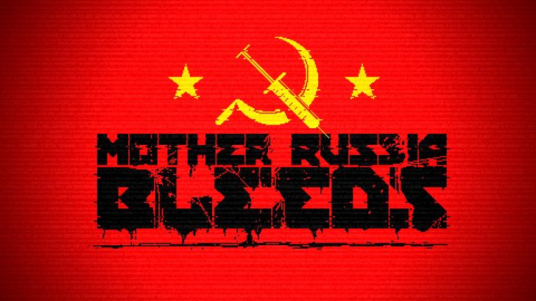 Mother Russia Bleeds : Une édition physique bientôt disponible sur PS4 et Switch