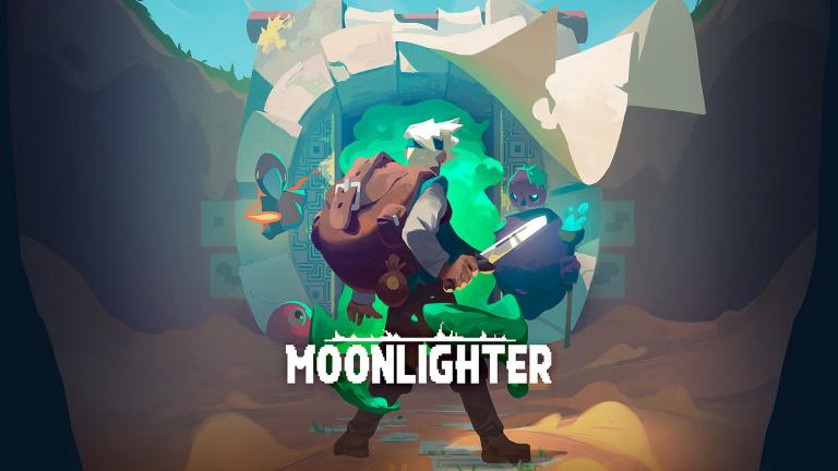 Moonlighter s'est écoulé à plus d'un million d'exemplaires