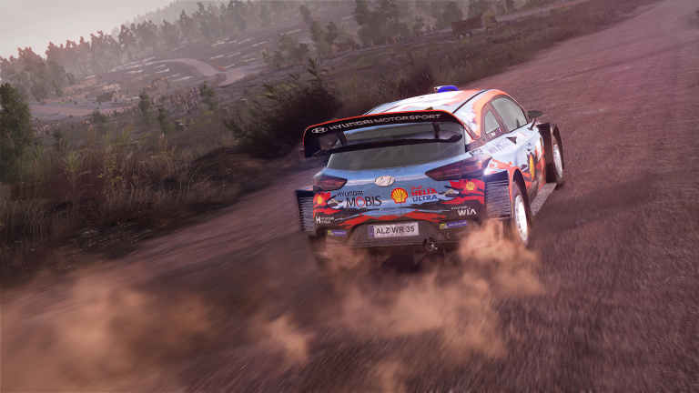 Codemasters (DiRT, F1) s'offre la licence WRC