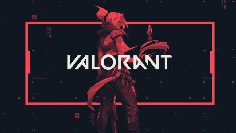 Valorant : L'heure de sortie a été dévoilée